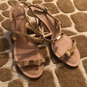 Tory Burch Kitten Heels